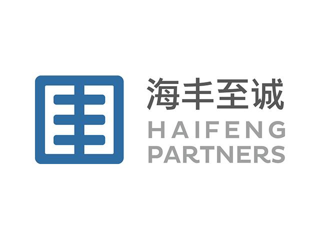 海丰至诚基金标志logo