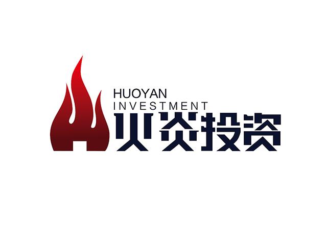 火炎投资标志logo