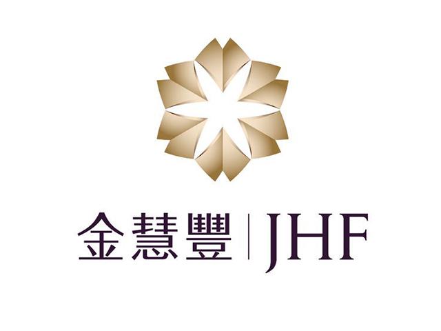 金慧丰JHF投资标志logo