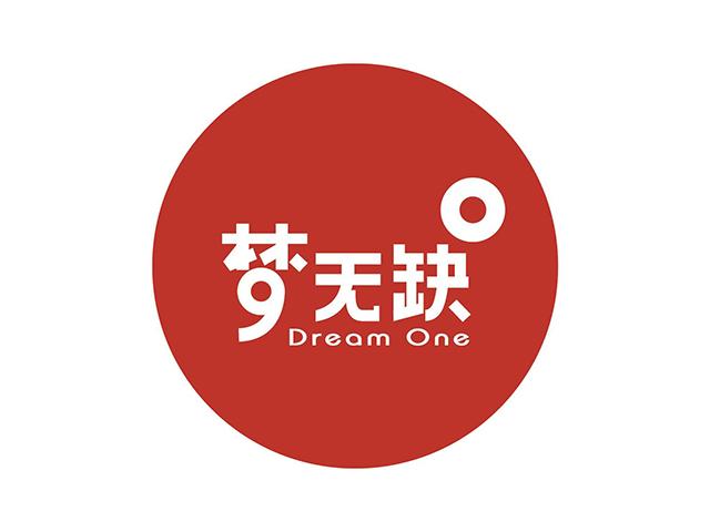 梦无缺控股集团标志logo