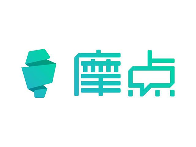 摩点网文化创意众筹社区标志logo