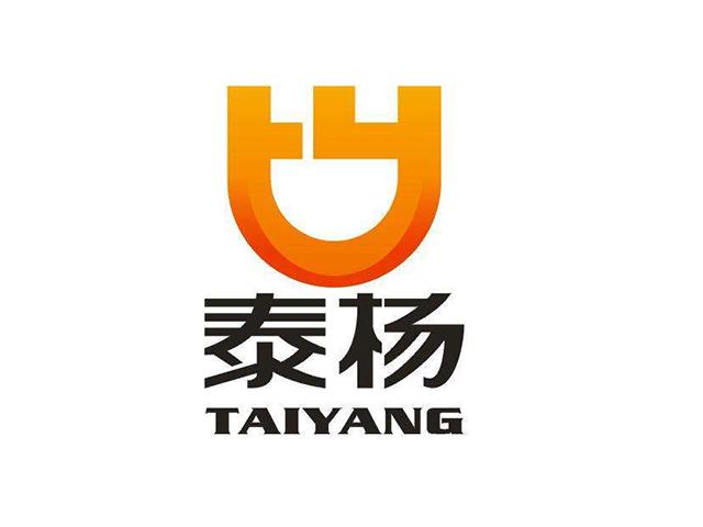 泰杨taiyang标志logo