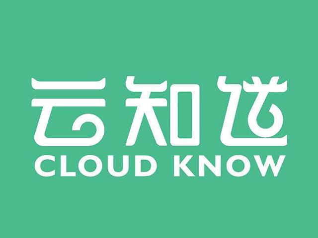 云知道软件app标志logo