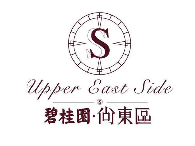 碧桂园尚东区楼盘标志logo