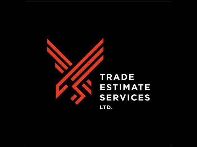TES公司标志logo
