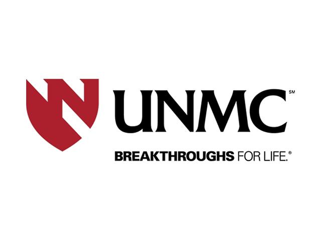 美国内布拉斯加大学医学中心UNMC标志logo