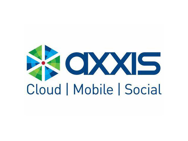 axxis标志logo