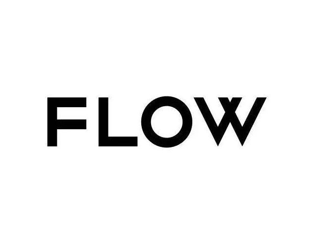 福禄FLOW电子雾化烟品牌标志logo