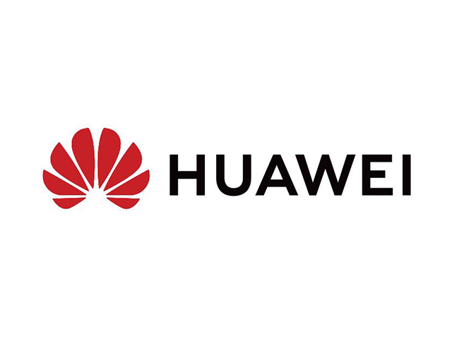 中国华为HUAWEI手机品牌标志logo