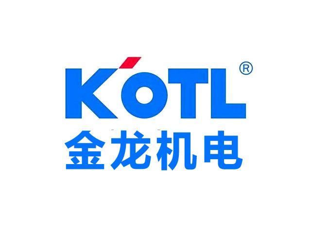 温州金龙机电KOTL标志logo