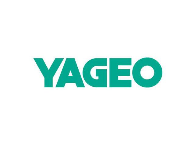 YAGEO国巨股份标志logo