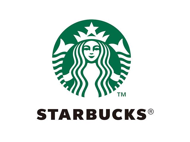 星巴克STARBUCKS咖啡连锁店品牌标志logo