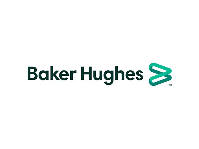 贝克休斯BakerHughes新标志logo