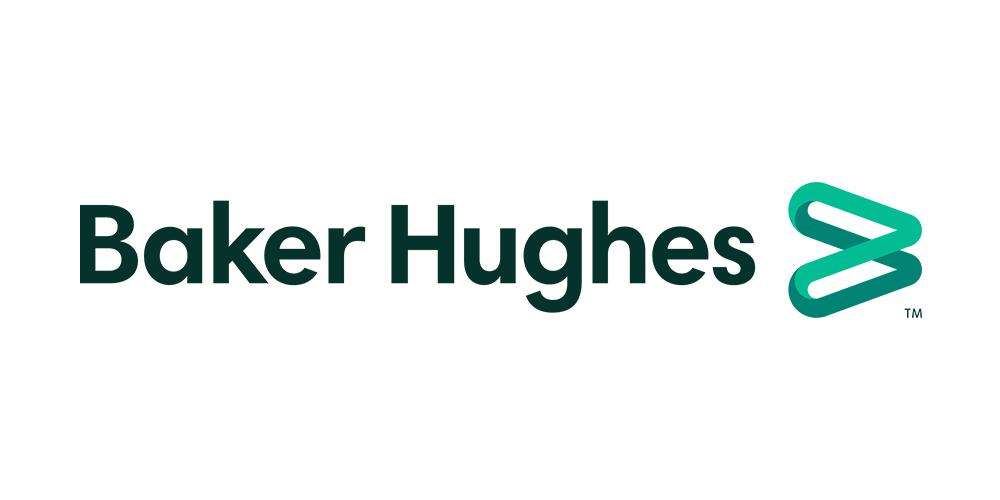 油田服务公司贝克休斯BakerHughes新标志logo设计