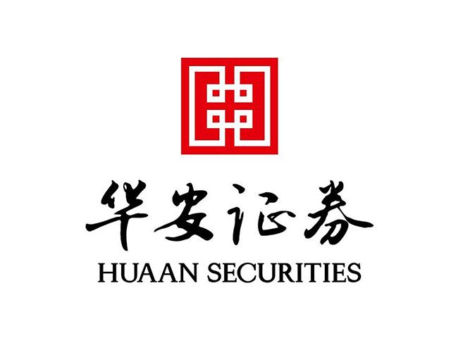 华安证券标志logo