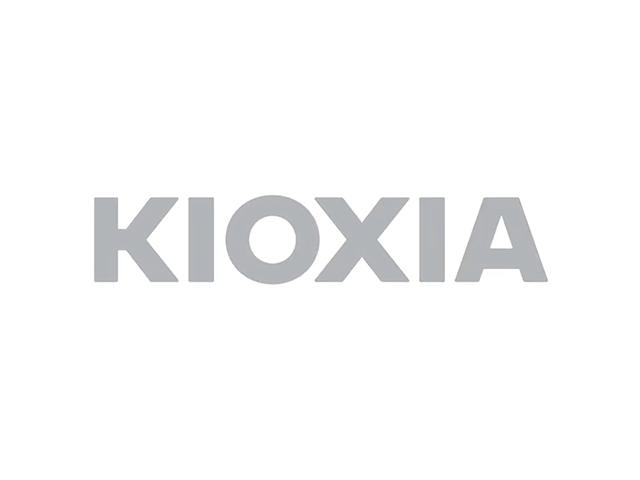 东芝存储器正式更名Kioxia铠侠新标志logo