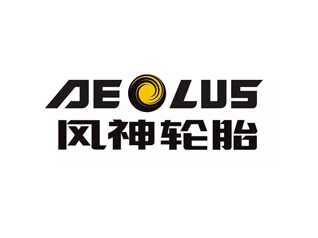AEOLUS风神轮胎温州商标标志logo
