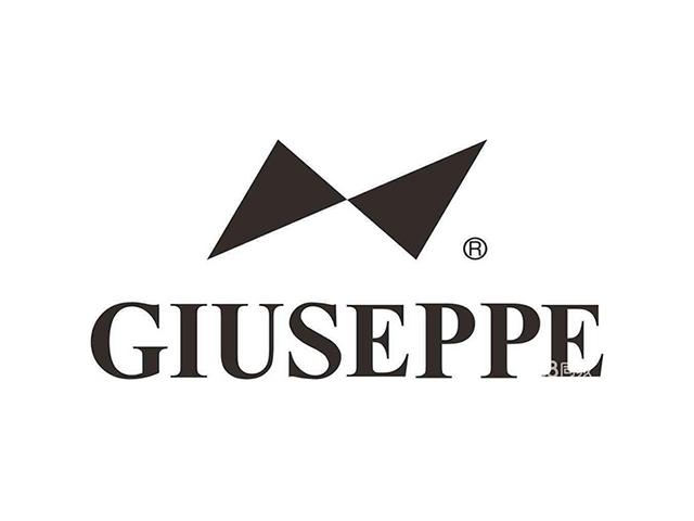 GIUSENPPE乔治白服装温州商标标志logo