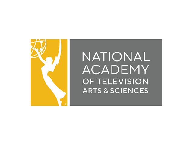 艾美奖EmmyAward新标志logo