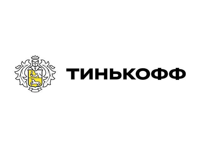 俄罗斯商业银行TinkoffBank商标标志logo
