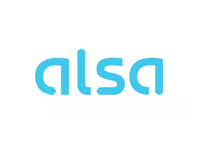 西班牙客运运营商ALSA新商标标志logo