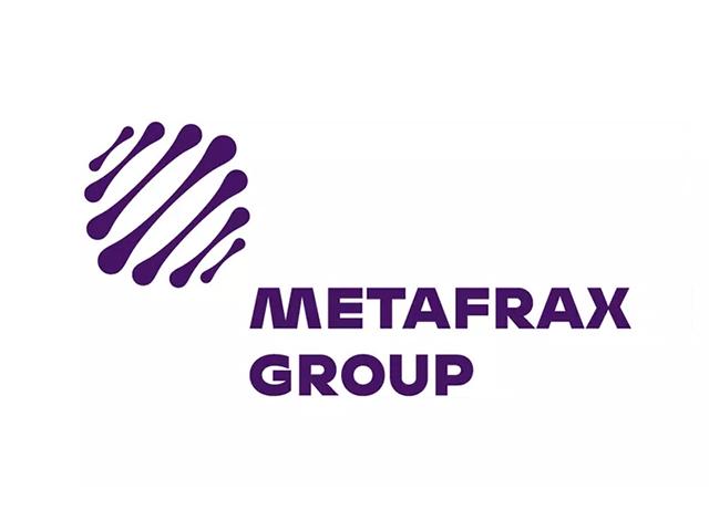 俄罗斯甲醇生产商Metafrax新商标标志logo