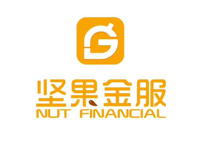 坚果金服温州商标标志logo