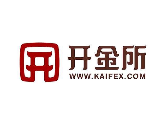 开金所温州商标标志logo