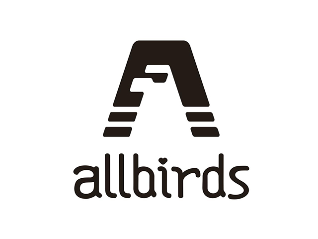 allbirds鞋品牌温州商标标志logo
