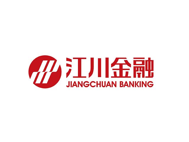 江川金融温州商标标志logo