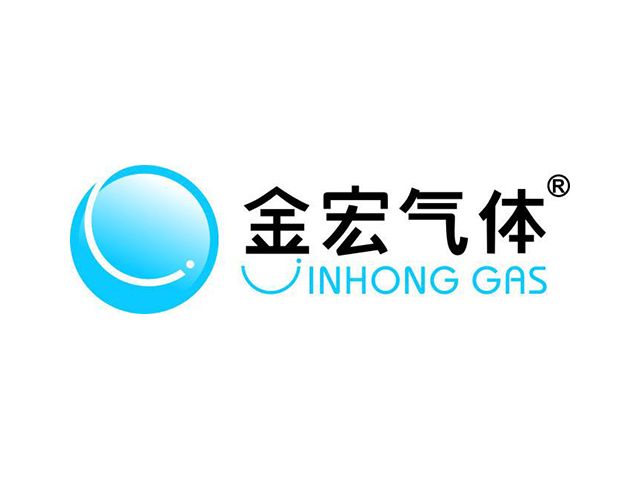 金宏气体温州商标标志logo