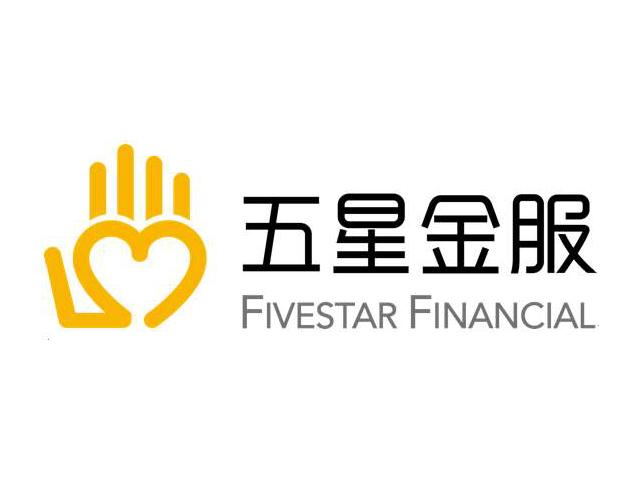 五星金服O2O平台温州商标标志logo