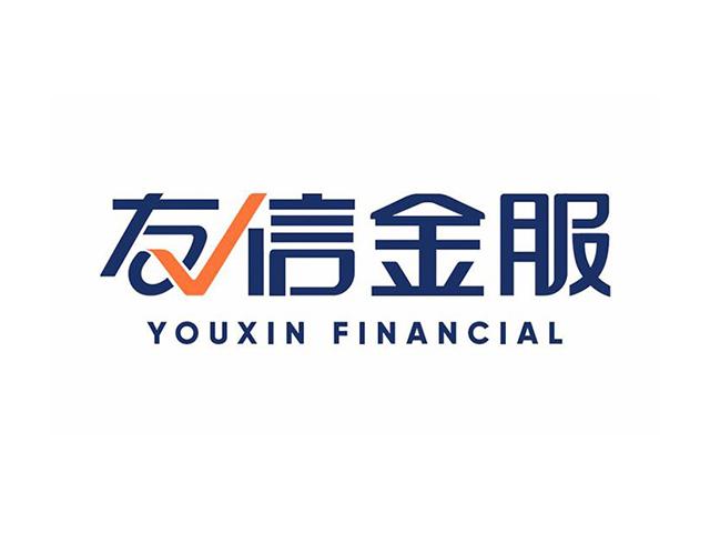 友信金服温州商标标志logo