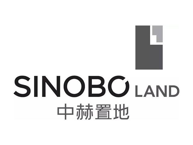 中赫置地温州商标标志logo