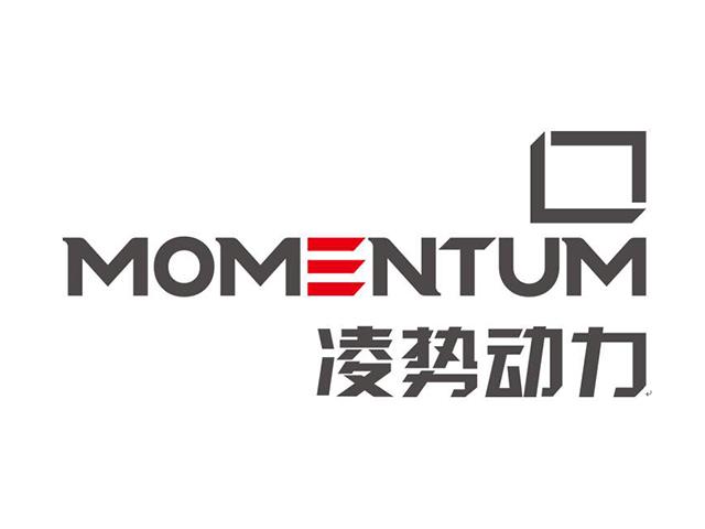 凌势动力体育赛事温州商标标志logo