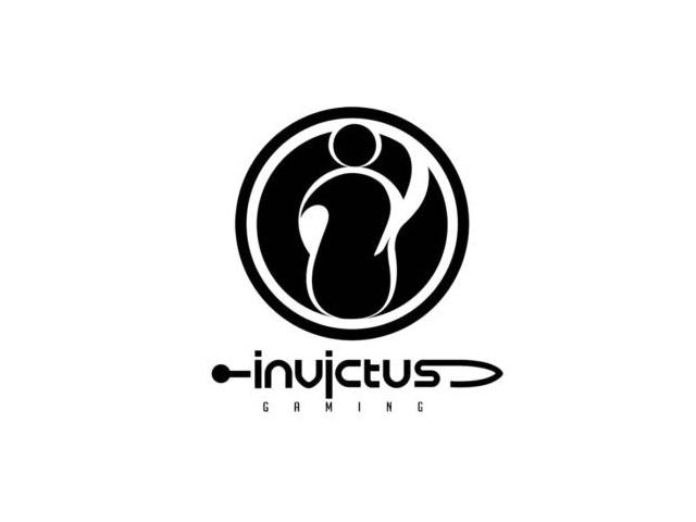 iG电子竞技俱乐部温州商标标志logo