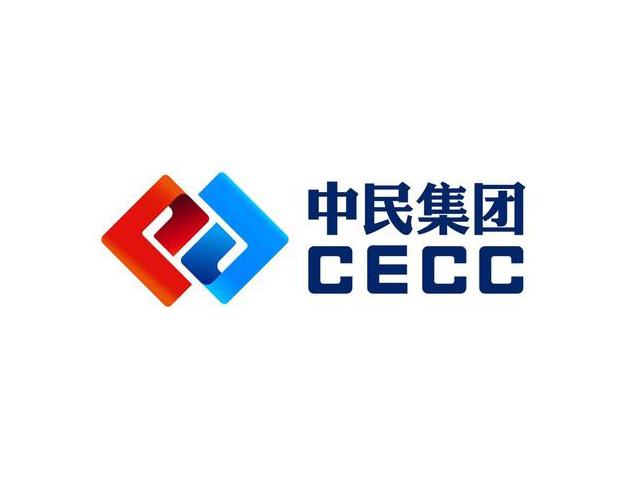 中民集团cecc商标注册标志logo设计