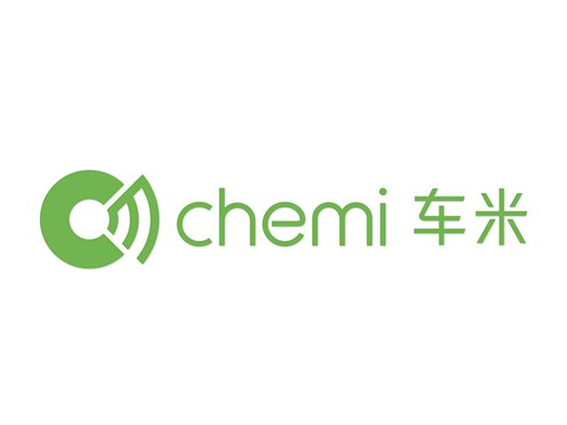 chemi车米商标注册标志logo设计