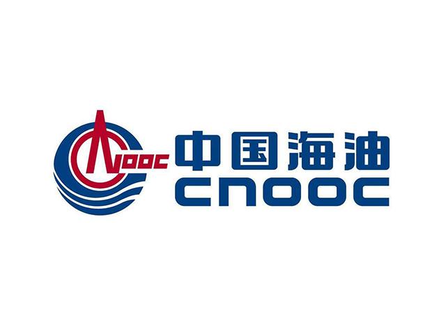 中国海油cnooc商标注册标志logo设计
