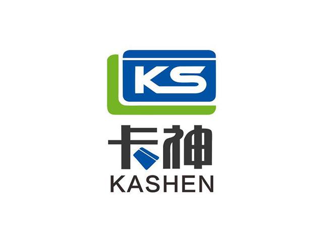 KS卡神商标注册标志logo设计