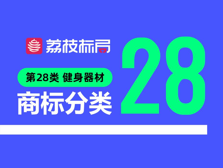 温州商标注册分类:第28类 健身器材