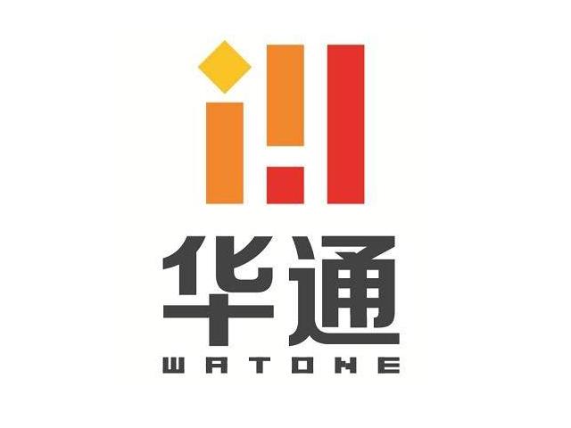 华通科技商标注册标志logo设计