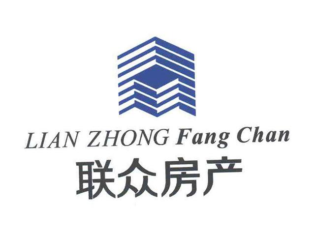 联众房产商标注册标志logo设计