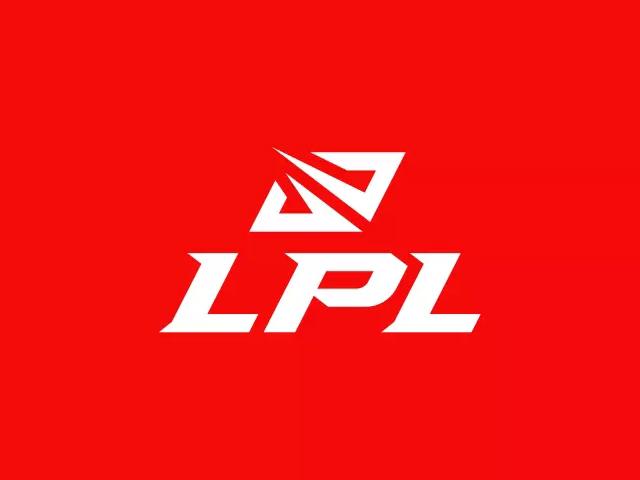 英雄联盟职业联赛LPL新赛季新LOGO标志设计