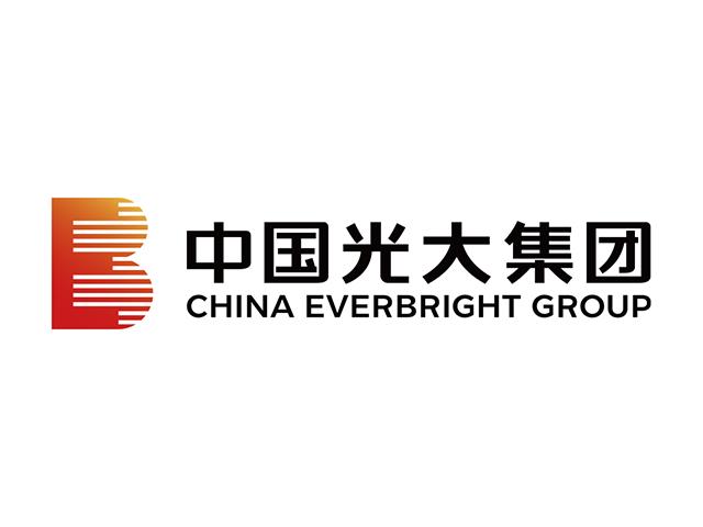 光大集团新标志logo