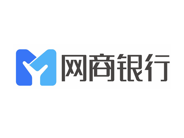 浙江网商银行新标志logo