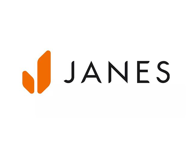 英国简氏信息集团Janes新标志logo