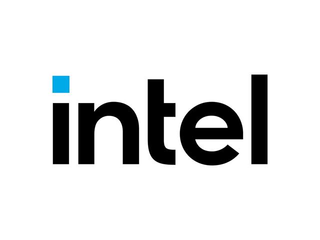 英特尔intel2020新品牌标志LOGO